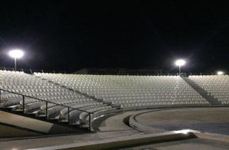 Κηποθέατρο Αλτιναλμάζη: Ανοίγει την Παρασκευή με διπλάσια χωρητικότητα