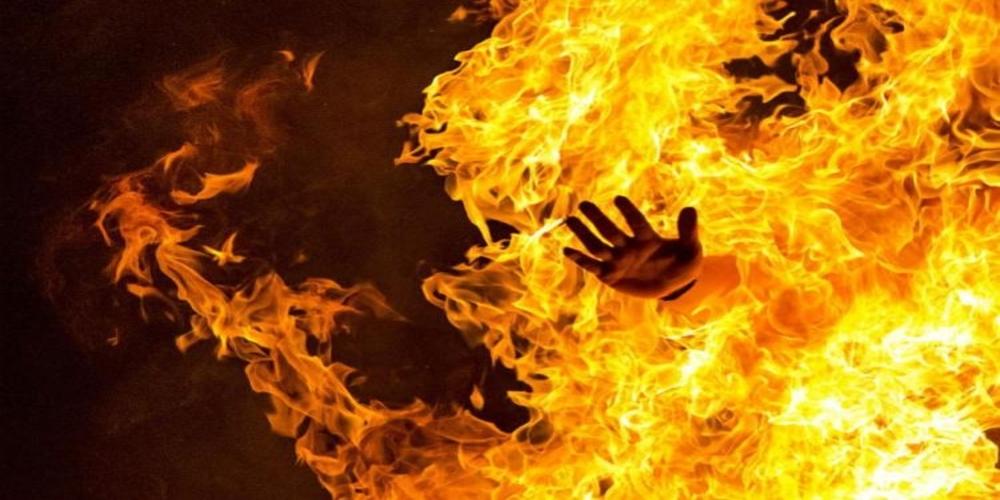 Τραγωδία στον Έβρο!!! Γιος έκαψε τη μάνα του προσπαθώντας ν' αυτοκτονήσουν μαζί (Όλες οι λεπτομέρειες στο evros-news.gr)