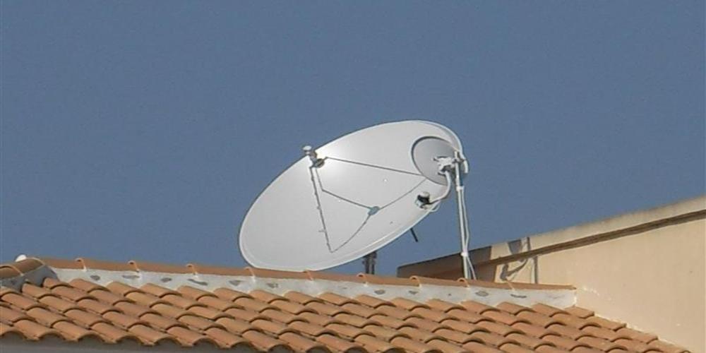 Δωρεάν δορυφορικές συνδέσεις και στην Σαμοθράκη