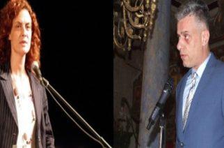 Γκουγκουσκίδου για Μαυρίδη: Μιλούσε μια ώρα και δεν είχε το σθένος να με κατονομάσει