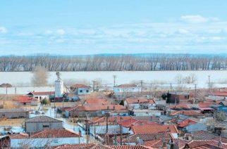 Εγκρίθηκαν 11,5 εκατ. ευρώ για αντιπλημμυρική προστασία Έβρου και Στρυμώνα