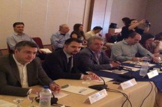 Πόσα παίρνει κάθε δήμος του Έβρου για αντιπλημμυρικά απ' τη διακρατική συνεργασία με Βουλγαρία