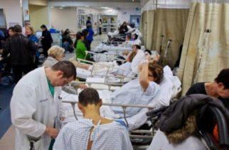 Παράταση ενός χρόνου στις συμβάσεις του επικουρικού προσωπικού των νοσοκομείων