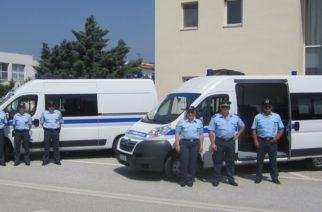 Βοήθησαν 7.300 πολίτες σε ένα χρόνο οι Κινητές Αστυνομικές Μονάδες