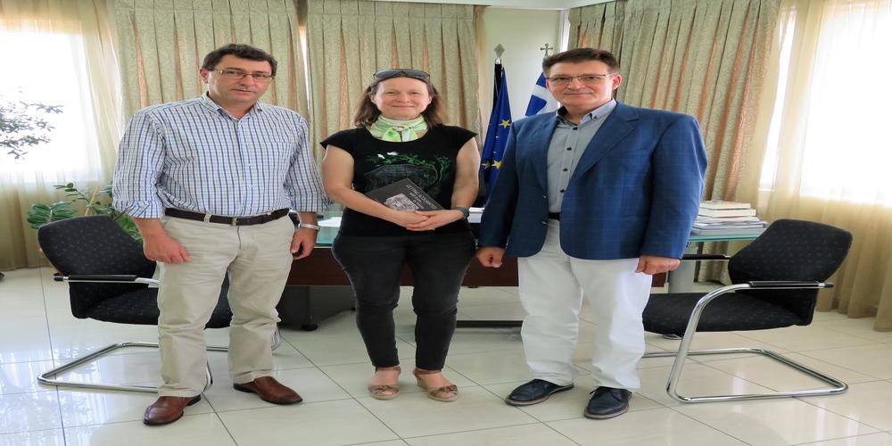 """""""Να βοηθήσει η Ευρώπη με τα κουνούπια"""", ζήτησε ο Πέτροβιτς απ' τη Marrama"""