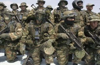 Εντυπωσιακό video-φόρος τιμής στο Στρατό Ξηράς