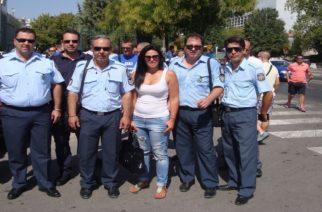 Αλεξανδρούπολη: Διαφωνία των αστυνομικών για τις μεταθέσεις και αποχώρηση εκπροσώπου τους