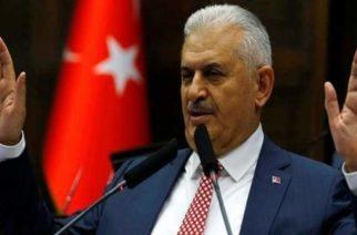 Στην Θράκη για το Ραμαζάνι ο Τούρκος Πρωθυπουργός την Δευτέρα