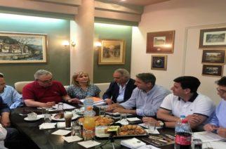 """Ο """"Δρόμος του Καπνού"""" με συνεργασία των Επιμελητηρίων της Β. Ελλάδος"""