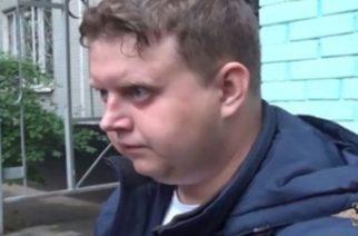 """Συνελήφθη Ρώσος ταχυδρόμος για το παιχνίδι αυτοκτονίας «Μπλε Φάλαινα"""""""