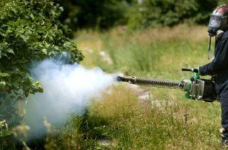 ΠΡΟΣΟΧΗ: Που θα… ψεκάσουν τα συνεργεία καταπολέμησης κουνουπιών