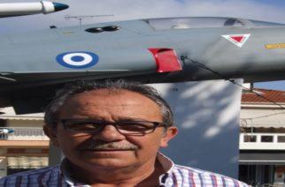 Απέκτησε και πιλότο το αεροπλάνο του Διδυμοτείχου
