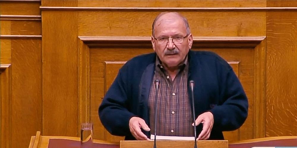 Καίσας: ΜΝΗΜΟΝΙΑ ΤΕΛΟΣ σε ένα χρόνο. Ο ΣΥΡΙΖΑ το πέτυχε