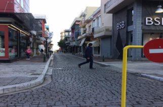 Διαφωνούν όλοι για την πεζοδρόμηση της οδού Κύπρου. ΟΛΑ, Επιμελητήριο, Εμπορικός σύλλογος, καταστηματάρχες