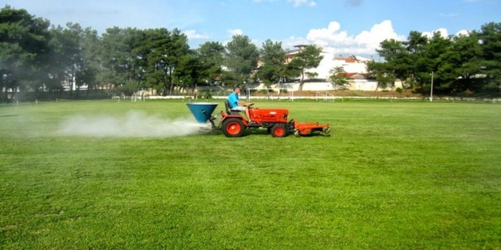 Γήπεδο Διδυμοτείχου: Προκρίνεται λύση βελτίωσης του χόρτου και όχι ολικής ανακατασκευής