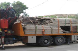 SOS: Βουλγαρικά οικοδομικά υλικά διαλύουν τις τοπικές επιχειρήσεις