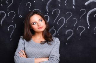Τα 10 χαρακτηριστικά της γυναίκας που ξέρει πόσο έξυπνη είναι