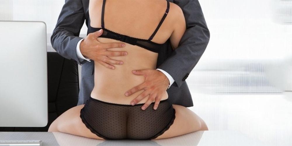 Δουλειά σεξ