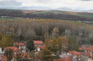 Δίλοφος: Το χωριό των… ανθρακωρύχων στο τριεθνές του Έβρου