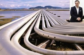 Απ' τον Έβρο θα περνάει ο South Stream 2 που υπογράφηκε από Ελλάδα, Ρωσία, Ιταλία