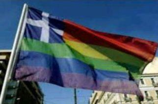"""Ξέσπασε η εβρίτισσα Δεκανέας ΕΠΟΠ που τίμησε την ελληνική σημαία: """"ΝΤΡΟΠΗ ΚΑΙ ΑΙΣΧΟΣ"""""""