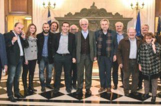 Επίθεση των βουλευτών του ΣΥΡΙΖΑ Έβρου και ΑΜΘ κατά του Πρύτανη του Δημοκρίτειου