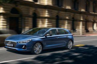 Πόσο κοστίζει το νέο Hyundai i30;