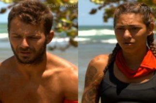 Survivor: Αγγελόπουλος – Βαλαβάνη μιλούν ανοικτά για τη σχέση τους! «Περάσαμε πολλά…»