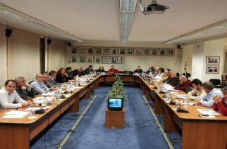 Ορεστιάδα: Δριμύ κατηγορώ Γκουγκουσκίδου κατά Μαυρίδη στον απολογισμό του 2016