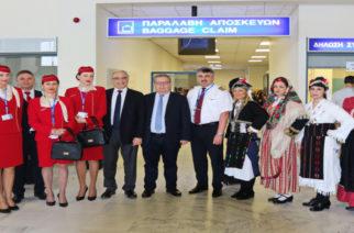 Στην Καβάλα αύξηση 694,2%, στην Αλεξανδρούπολη ακόμα περιμένουμε τους… Ρώσους