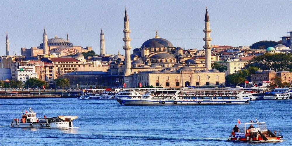 Αμερικανική ταξιδιωτική προειδοποίηση ασφαλείας για την Κωνσταντινούπολη!