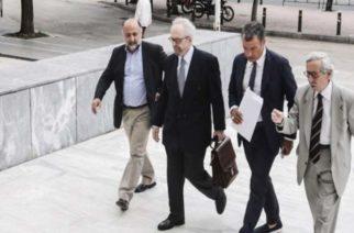 Στην εισαγγελία του Α. Πάγου ο Θεοδωράκης για τις επαναπροωθήσεις Τούρκων στον Έβρο