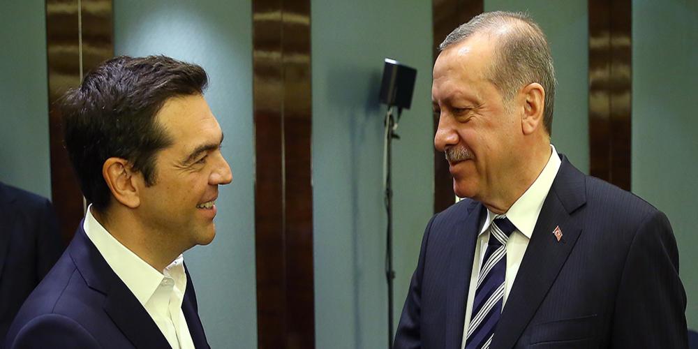 ΕΠΙΘΕΣΗ Ερντογάν στην Ελλάδα, για τους 8 στρατιωτικούς της Αλεξανδρούπολης