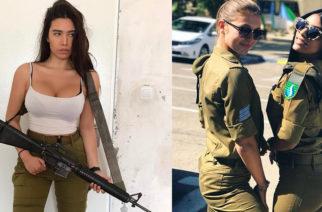 Με τέτοιο… στρατό πως να μην είναι πανίσχυρο το Ισραήλ!!!