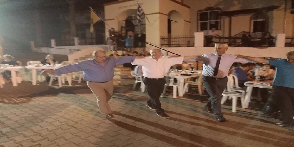 Συνεργασία ΣΥΡΙΖΑ-Ν.Δ στον Έβρο, με την μεσολάβηση… δημάρχου