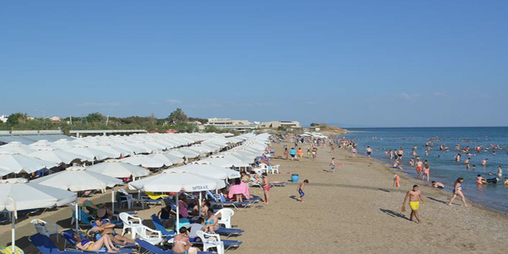 Αύξηση 50% στο εισιτήριο της δημοτικής πλάζ, αποφάσισε ο δήμος Αλεξανδρούπολης