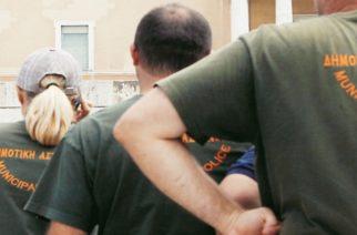 Έξαλλος ο Χατζηαναγνώστου με τη διασπορά ψευδών ειδήσεων για τη Δημοτική Αστυνομία