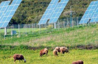 Πάρτε επιδότηση ως 500 χιλ. ευρώ για χρήση ΑΠΕ σε αγροτικές εκμεταλλεύσεις