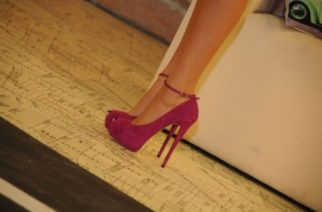 Τα παπούτσια μιας γυναίκας δείχνουν τον χαρακτήρα της