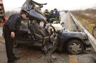 Μειώθηκαν τον Μάιο τα τροχαία δυστυχήματα στην Περιφέρεια ΑΜ-Θ