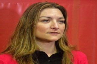 Στη Βουλή έφερε η Νατάσσα Γκαρά το κλείσιμο των αιμοληπτηρίων Δικαίων και Μεταξάδων