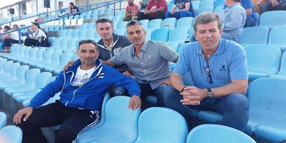 Ο Βούλγαρος Τελκίνσκι νέος προπονητής της Α.Ε.Διδυμοτείχου
