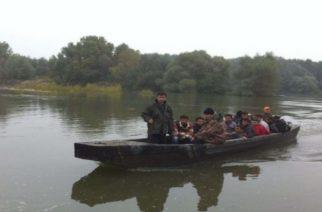 Δημοσχάκης: Είστε ανεπαρκείς σε προσφυγικό, μεταναστευτικό