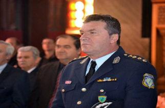 Εορτασμός της «Ημέρας Αποστράτων της Ελληνικής Αστυνομίας» την Κυριακή