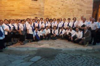 Εντυπωσίασε και πάλι η Παραδοσιακή Χορωδία της Μητρόπολης Διδυμοτείχου (video)