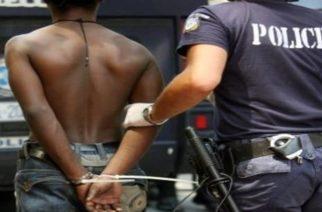 Αλεξανδρούπολη: Συνελήφθη Μαροκινός με πλαστή βελγική ταυτότητα