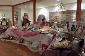 Βραβεύει 18 δωρητές του το Λαογραφικό Μουσείο Διδυμοτείχου