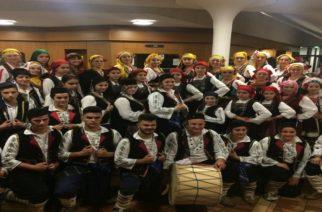 Μόναχο: Διαφήμισαν και τουριστικά την Θράκη οι συμπατριώτες μας