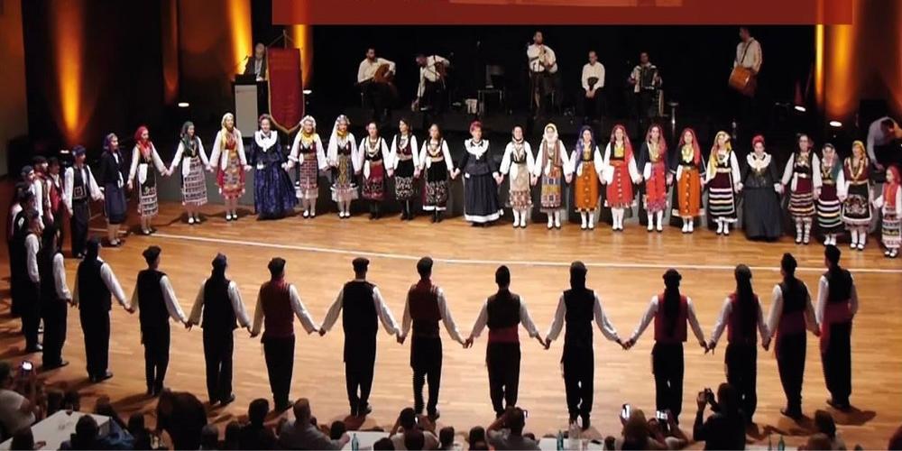 Η εντυπωσιακή παρουσία του Θρακικού Συλλόγου Στουτγκάρδης στο Μόναχο(video)
