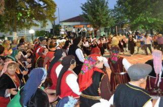 Οι Ζαλουφιώτες-Αρβανίτες ετοιμάζονται για το 6ο Πανελλήνιο Αντάμωμα (video)